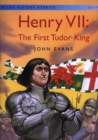 Image for Welsh History Stories: Henry VII: First Tudor King, The (Big Book)