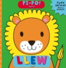 Image for Pi-Po! Llew/Peep-O! Lion