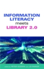 Image for Information literacy meets Library 2.0