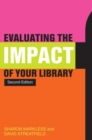 Image for Evaluating the impact of your library