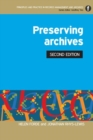 Image for Preserving archives