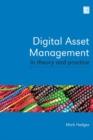 Image for The digital asset management handbook