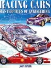 Image for Racing cars  : masterpieces of engineering