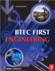 Image for BTEC first engineering  : mandatory and selected optional units for BTEC firsts in engineering