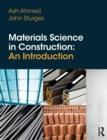 Image for Materials science in construction  : an introduction