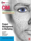 Image for Project management in marketing