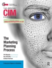 Image for The marketing planning process
