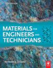 Image for Materials for engineers and technicians