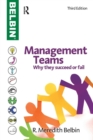 Image for Management teams  : why they succeed or fail