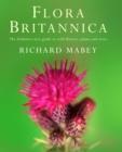 Image for Flora Britannica