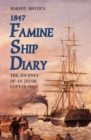 Image for Robert Whyte's Famine Ship Diary 1847