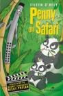 Image for Penny on safari