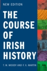 Image for The course of Irish history