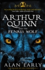 Image for Arthur Quinn and the Fenris Wolf