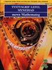 Image for Tystysgrif Lefel Mynediad : Mewn Mathemateg