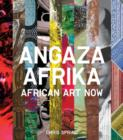 Image for Angaza Afrika  : African art now