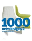 Image for 1000 new designs 2 and where to find them
