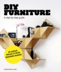 Image for DIY furniture  : a step-by-step guide