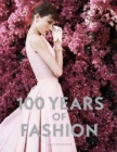 Image for 100 years of fashion