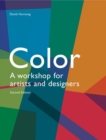 Image for Colour  : a workshop for artists and designers