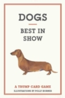 Image for Dogs : Best in Show