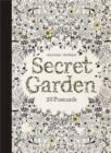 Image for Secret Garden : 20 Postcards