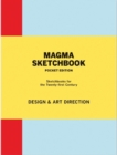 Image for Magma Sketchbook: Design & Art Direction : Mini edition