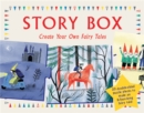 Image for Story box  : create your own fairy tales