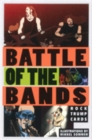 Image for Battle of the Bands : Rock Trump Cards