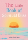 Image for The little book of spiritual bliss