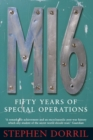 Image for MI6  : fifty years of special operations
