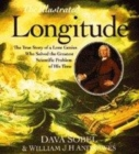 Image for The illustrated longitude : Illustrated Edition