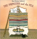 Image for The princess and the pea  : a pop-up book