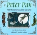 Image for Peter Pan  : with three-dimensional pop-up scenes