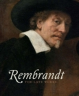 Image for Rembrandt  : the late works