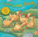 Image for Five little ducks went out one day!