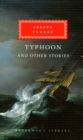 Image for Typhoon And Other Stories