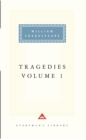 Image for Tragedies Volume 1 : Contains Hamlet, Macbeth, King Lear