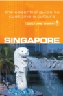 Image for Singapore  : a quick guide to customs & etiquette