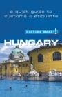 Image for Hungary  : the essential guide to customs and culture