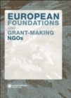 Image for European foundations and grant-making NGOs