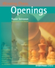 Image for Winning Chess Openings
