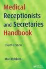 Image for Medical receptionists and secretaries handbook
