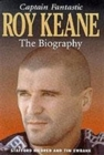 Image for Roy Keane  : captain fantastic