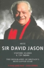 Image for Arise Sir David Jason