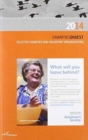 Image for Charities digest 2014  : selected charities & voluntary organisations