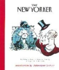 Image for The New Yorker book of money cartoons