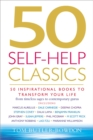 Image for 50 self-help classics  : 50 inspirational books to transform your life, from timeless sages to contemporary gurus