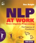 Image for NLP at work  : the essence of excellence