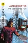 Image for The demolished man